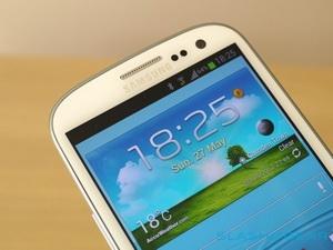 Samsung Galaxy S IV sẽ được ra mắt vào ngày 15/3