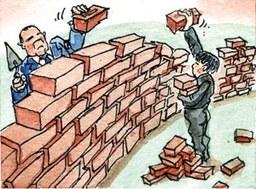 Kinh tế thế giới và bóng ma bảo hộ thương mại