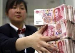 Trung Quốc đầu tư kỷ lục ở nước ngoài