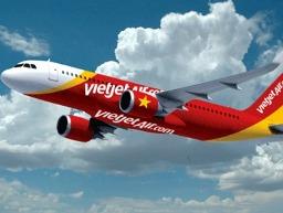 VietJet Air chính thức khai thác đường bay quốc tế