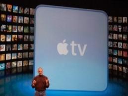 Apple đang thuê chuyên gia cao cấp để chế tạo iTV