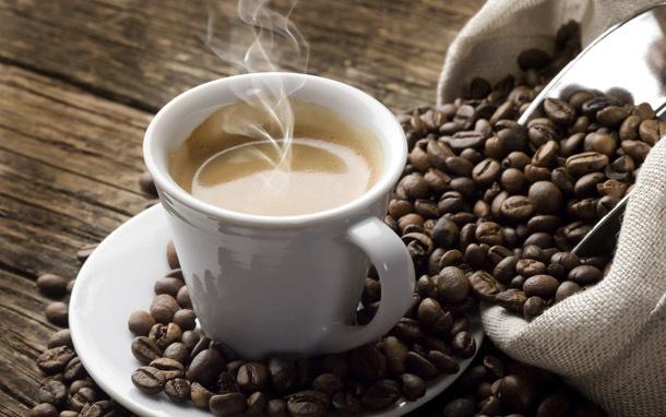 Cây cà phê, khởi nguyên Đông Phi đến thức uống toàn cầu