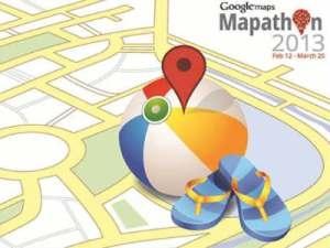 Google đang tìm cách cải thiện phần bản đồ Ấn Độ