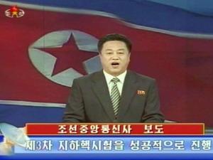 Triều Tiên cảnh báo sẽ có hành động mạnh mẽ hơn
