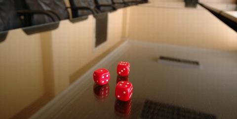 10 rủi ro của thị trường tài chính năm 2013