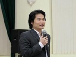 Ông Quách Mạnh Hào đã chuyển sang mảng dịch vụ ngân hàng đầu tư