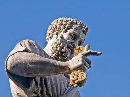 Những vị giáo hoàng nổi tiếng nhất trong lịch sử Vatican