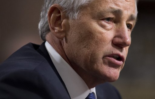 Thượng viện Mỹ phê chuẩn ông Hagel làm bộ trưởng quốc phòng