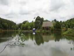 Duyệt quy hoạch xây dựng vùng du lịch sinh thái Măng Đen, Kon Tum