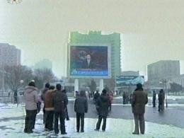 Người dân Triều Tiên 'hân hoan' vì vụ thử hạt nhân