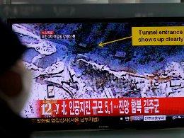 Nhật Bản muốn đưa Triều Tiên vào danh sách khủng bố