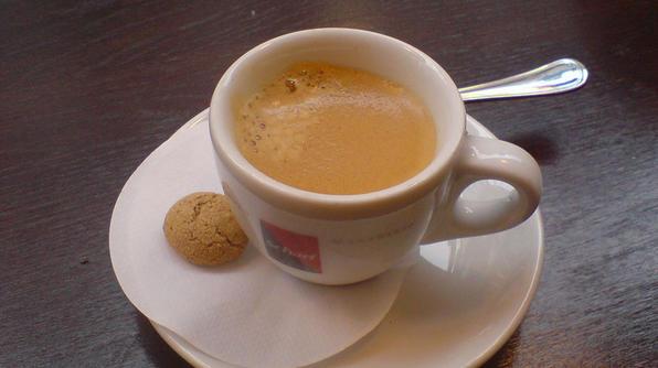 Văn hóa cà phê vòng quanh thế giới