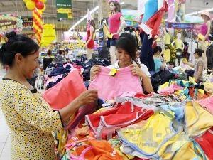 Thị trường bán lẻ 2013: Sân chơi của các đại gia ngoại?