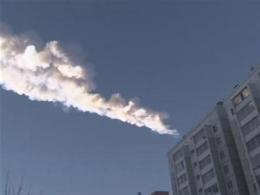 Nổ thiên thạch ở Nga, 1.200 người bị thương