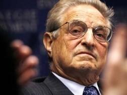 Reuters đưa tin huyền thoại đầu cơ George Soros qua đời