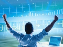 VN-Index tăng hơn 3 điểm phiên đầu năm mới