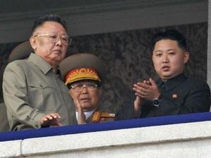 Nhà lãnh đạo Kim Jong-il từng đề xuất gặp tổng thống Hàn Quốc