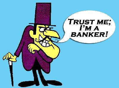 Mỹ: Ngân hàng lỗ to, sao không thấy ai đi tù?