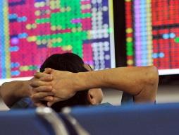 Cổ phiếu ngân hàng giảm giá, giao dịch tập trung tại nhóm penny
