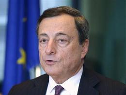 Chủ tịch ECB bác bỏ nguy cơ chiến tranh tiền tệ