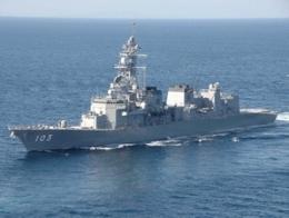 Nhật Bản không công bố bằng chứng vụ Trung Quốc chĩa radar