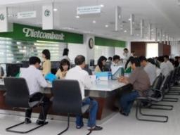 Vietcombank lợi nhuận hợp nhất quý IV lớn gấp rưỡi cùng kỳ