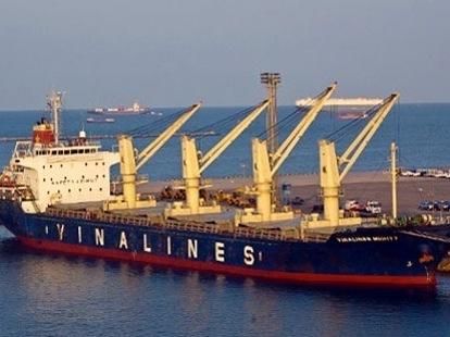 Ngày mai, Chính phủ họp về tái cơ cấu Vinalines