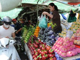 CPI tháng 2 tại Hà Nội và TPHCM ước tăng 1,3% và 1%