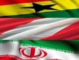 Chính phủ Ghana phủ nhận chuyển vàng cho Iran