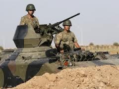 Cuộc chiến ở Syria sắp có bước thay đổi chiến lược?