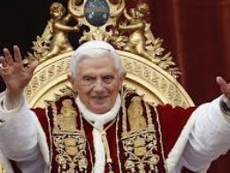 Giáo hoàng Benedict XVI có thể bị kiện nếu rời Vatican