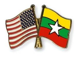 Mỹ đẩy mạnh đầu tư và thương mại với Myanmar