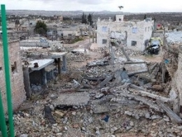 Nga kêu gọi sớm tổ chức đối thoại dân tộc Syria