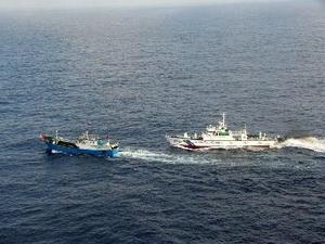 Quan chức Nhật cảnh báo Trung Quốc sẽ tiếp tục cứng rắn