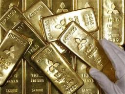 Barrick Gold Châu Phi sẽ sản xuất 600.000 ounce vàng năm nay