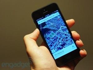 Apple tích cực chiêu mộ nhân lực nâng cấp iOS Maps