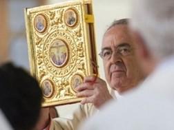 Bê bối tình dục che phủ cuộc bầu chọn Giáo hoàng