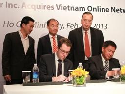 DFJ VinaCapital bán KiemViec.com và HR Vietnam