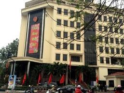 Hà Nội định đấu giá trụ sở UBND quận Ba Đình 10 tỷ đồng trong 2013