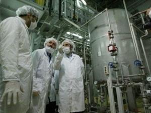 IAEA: Iran đã lắp đặt hàng trăm máy ly tâm hiện đại
