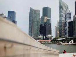Kinh tế Singapore tăng trưởng vượt dự báo trong quý IV/2012