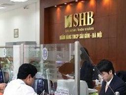 SHB thay đổi báo cáo tài chính, từ lỗ thành lãi năm 2012