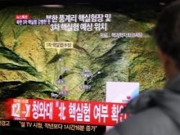 Trung Quốc và Nga phản đối can thiệp quân sự vào Triều Tiên