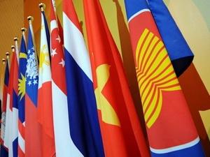 Việt Nam chủ trì Hội nghị Bộ trưởng kinh tế ASEAN hẹp