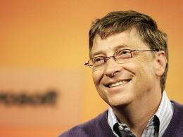 Bill Gates không hài lòng với chiến lược của Microsoft