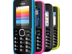 Nokia quan tâm đến thị trường điện thoại giá