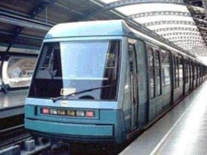 Hà Nội sẽ đặt ga tàu điện ngầm cạnh Bờ Hồ