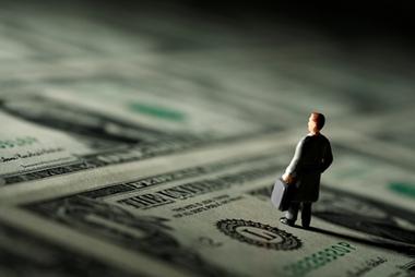 Hơn 30 tỷ USD tháo chạy khỏi các quỹ thị trường tiền tệ toàn cầu