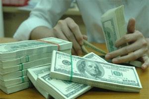 Thống đốc: NHNN mua vào 18 tỷ USD trong 2012