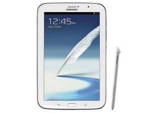 Samsung chính thức ra mắt Galaxy Note 8.0